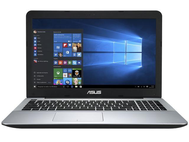 Imagem de Notebook Asus X555LF Intel Core i7