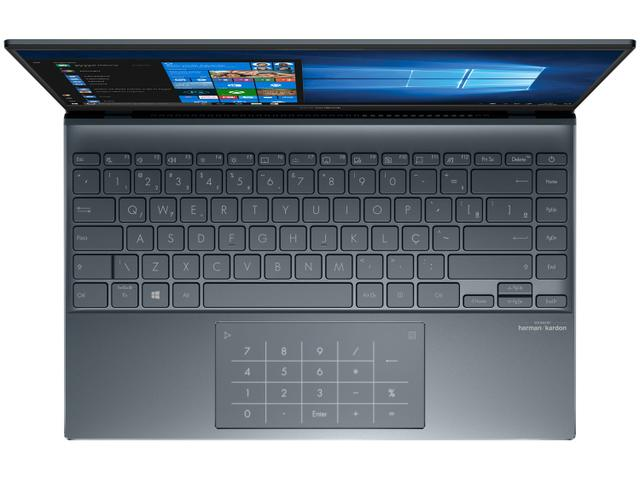 Imagem de Notebook Asus ZenBook 14 UX425EA-BM319T