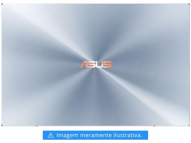 Imagem de Notebook Asus ZenBook 14 UX431FA-AN203T