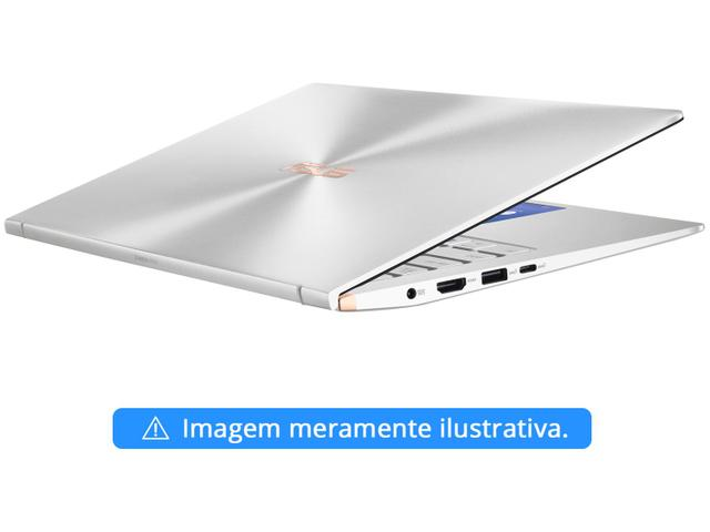 Imagem de Notebook Asus ZenBook 14 UX434FAC-A6339T