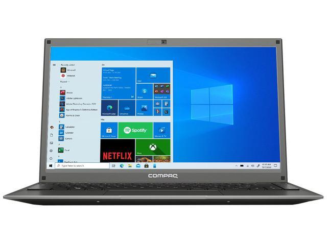 Imagem de Notebook Compaq Presario 430 Intel Core i3 4GB