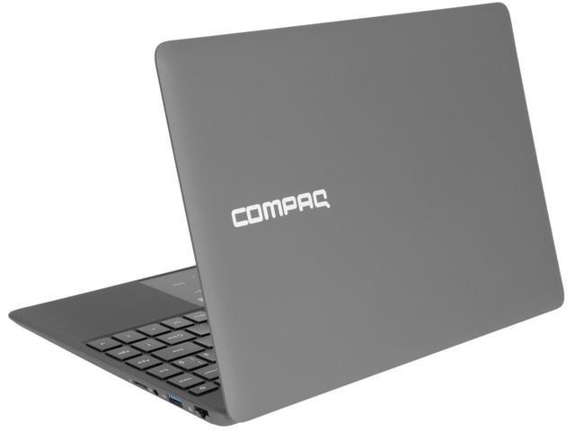 Imagem de Notebook Compaq Presario CQ-27 Intel Core i3 4GB