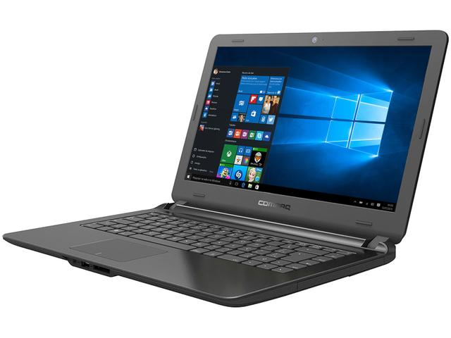 Imagem de Notebook Compaq Presario CQ-31 Intel Dual Core 4GB