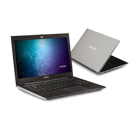 Imagem de Notebook Daten Ultrafino CB14I Tela 14 2GB SSD 32GB Celeron N3060 Windons 10