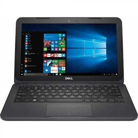 Imagem de Notebook Dell 11,6 4GB 32GB AMD 1.5Ghz  Cinza