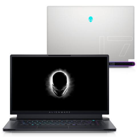 Imagem de Notebook Dell Alienware x17 R1 AW17-X17R1-M10S 17.3