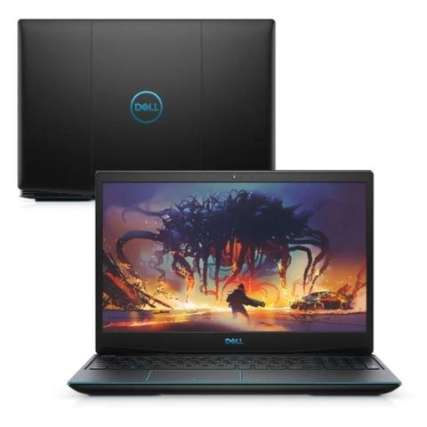 Imagem de Notebook Dell G3 15.6 Fhd I5-9300h 1tb 8gb Gtx 1050 3gb