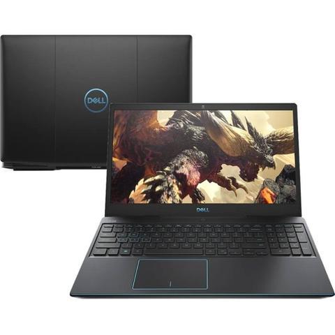 Imagem de Notebook Dell G3 3590 15.6 Fhd I5-9300h 1tb 8gb Gtx 1050