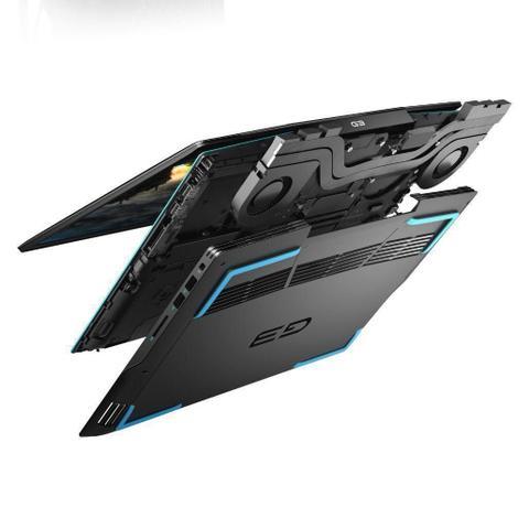 Imagem de Notebook Dell Gamer G3 3500 I7 10th 16gb 512ssd Rtx2060