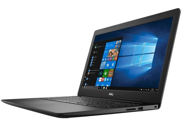 Imagem de Notebook Dell i15-3583-FS1P Intel Core i5 8GB