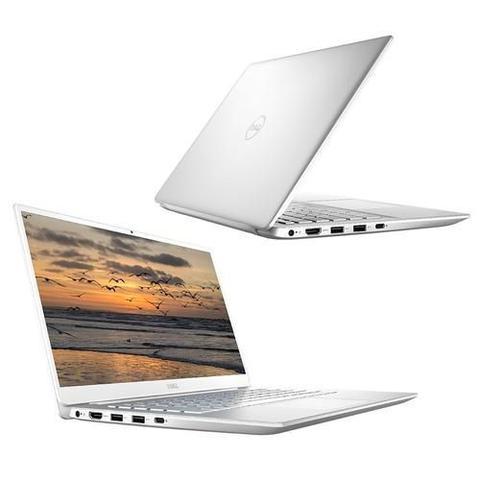 Imagem de Notebook dell i15-5590-n30s i7-10510u 16gb ssd 256 15,6 windows 10 nvidia geforce mx250 2gb prata (g