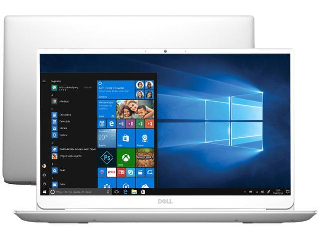 Notebook - Dell I14-5490-a40s I7-10510u 1.80ghz 16gb 256gb Ssd Geforce Mx230 Inspiron 14