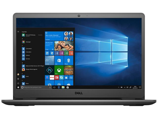 Imagem de Notebook Dell Inspiron 15 3000 3501-A40P