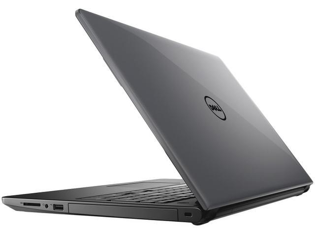 Imagem de Notebook Dell Inspiron 15 3000 i15-3567-D30C