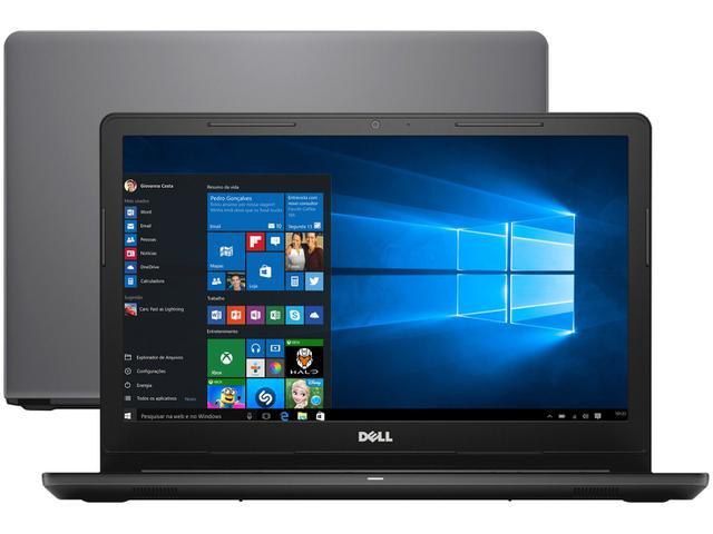 Imagem de Notebook Dell Inspiron 15 3000 i15-3576-A60C