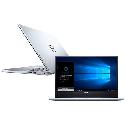 Imagem de Notebook Dell Inspiron 15 7560-A30S, Intel Core i7, 16GB, 1TB + 128GB SSD, Tela 15.6