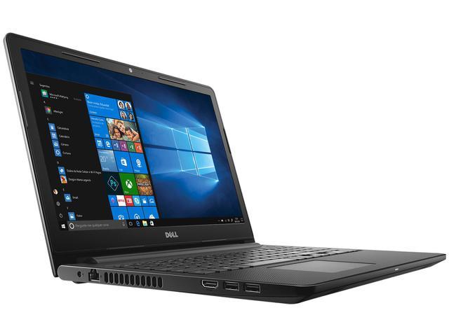 Imagem de Notebook Dell Inspiron 15 I15-3567-A15P