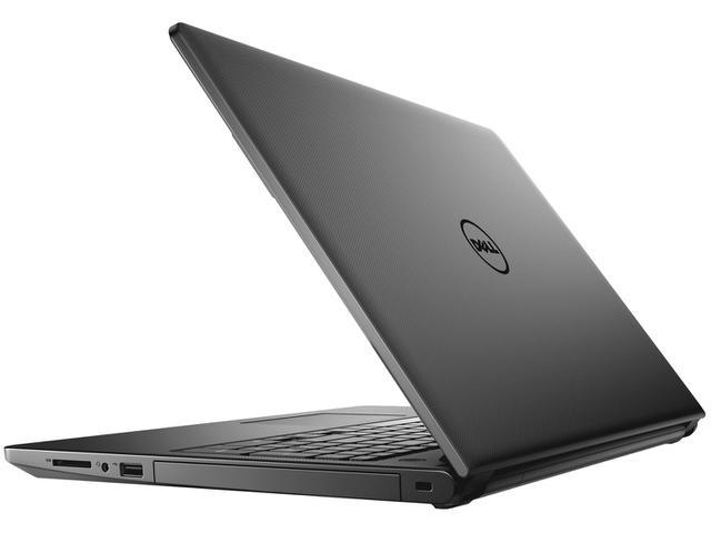 Imagem de Notebook Dell Inspiron 15 i15-3567-A50P
