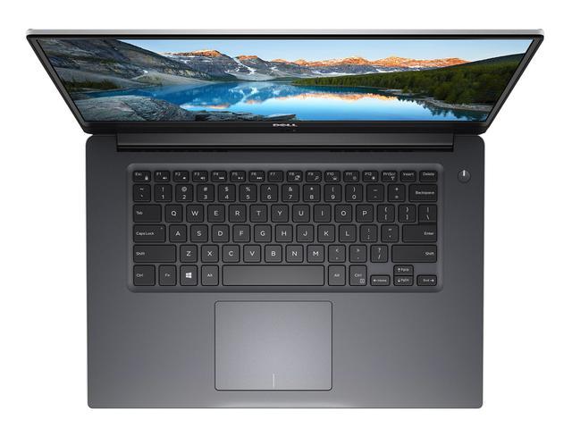 Imagem de Notebook Dell Inspiron 15 i15-7572-A30S