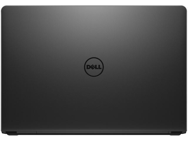 Imagem de Notebook Dell Inspiron 15 Série 3000 i15-3576-A72C