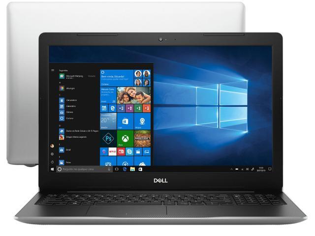 Imagem de Notebook Dell Inspiron 15 Série 3000 i15-3583