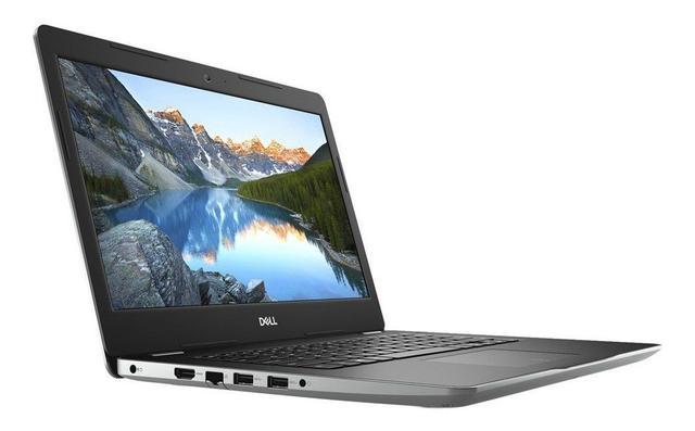 Imagem de Notebook Dell Inspiron 3480 i5-8265U 4GB DDR4 HD 1TB  14.0 HD Win10 Home