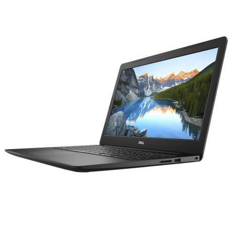 """Notebook - Dell I15-3583-m35p I3-8145u 1.60ghz 4gb 1tb Padrão Intel Hd Graphics Windows 10 Home Inspiron 15,6"""" Polegadas"""