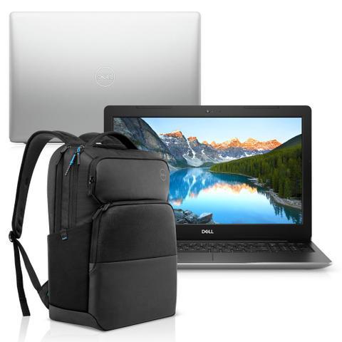 """Notebook - Dell I15-3583-ms110sb I7-8565u 1.80ghz 8gb 128gb Híbrido Amd Radeon 520 Windows 10 Home Inspiron 15,6"""" Polegadas"""