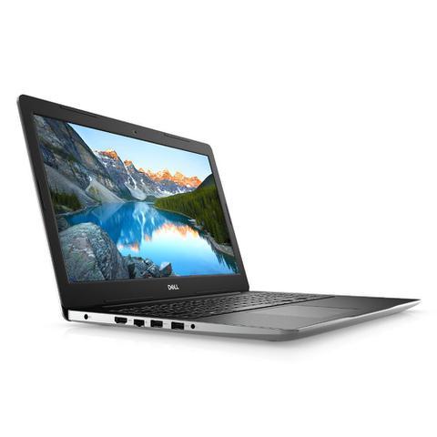 Notebook - Dell I15-3583-ms90s I7-8565u 1.80ghz 8gb 256gb Ssd Intel Hd Graphics 620 Windows 10 Home Inspiron 15,6