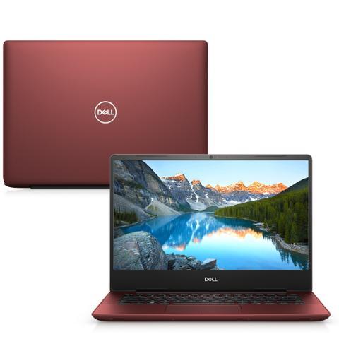 Imagem de Notebook Dell Inspiron 5480-M40X 8ª Geração Intel Core i7 16GB 1TB + 128GB SSD Placa Vídeo 14