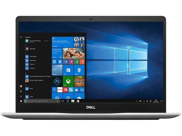 Imagem de Notebook Dell Inspiron 7000 i15-7580-A20S Intel