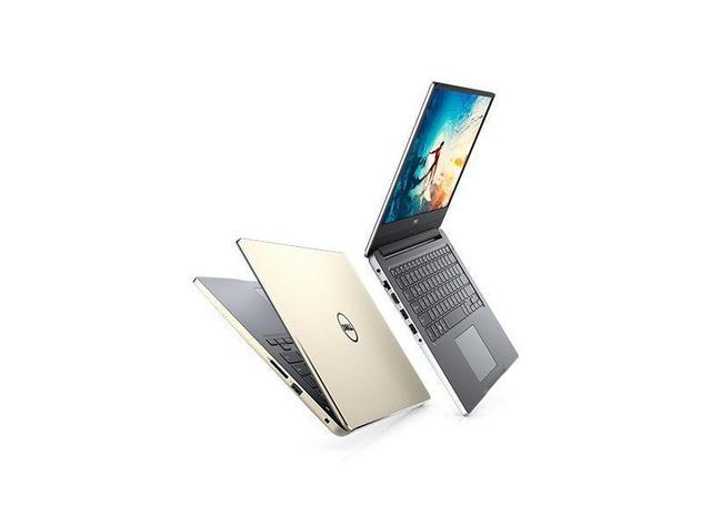 Imagem de Notebook Dell Inspiron 7472 i7-8550 8GB DDR4 HD1TB GeForce MX150 4GB DDR5 14.0 FHD Win10 Home B