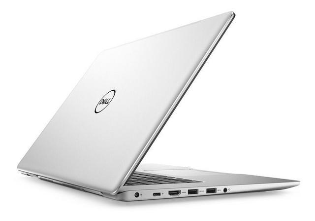 Imagem de Notebook Dell Inspiron 7580 I7 8565u 1.80ghz/16gb/1tb/128ssd Tela 15
