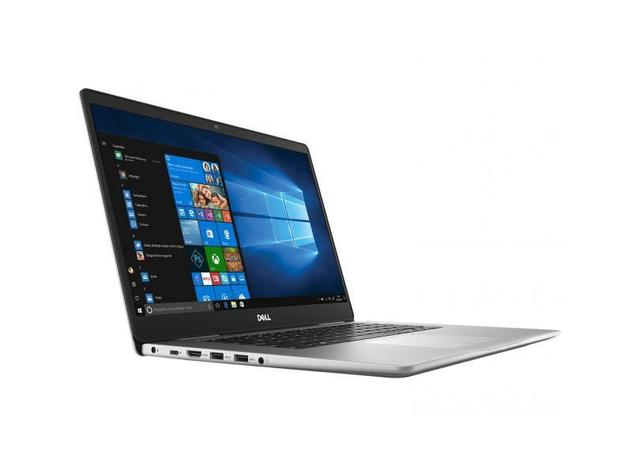 Imagem de Notebook Dell Inspiron 7580 i7-8565U 16GB DDR4 HD 1TB SSD 128 GeForce MX150 2GB GDDR5 15.6 FHD Win10 Home