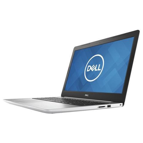 Imagem de Notebook Dell Inspiron AMD Ryzen 5 Quad-Core 2.0GHz 4GB RAM 1TB HD Windows Tela 15.6  Branco
