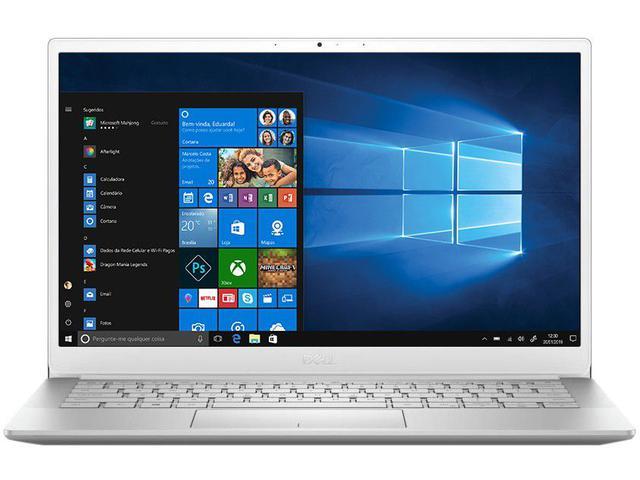 Imagem de Notebook Dell Inspiron i13-7391-A30S Intel Core i7