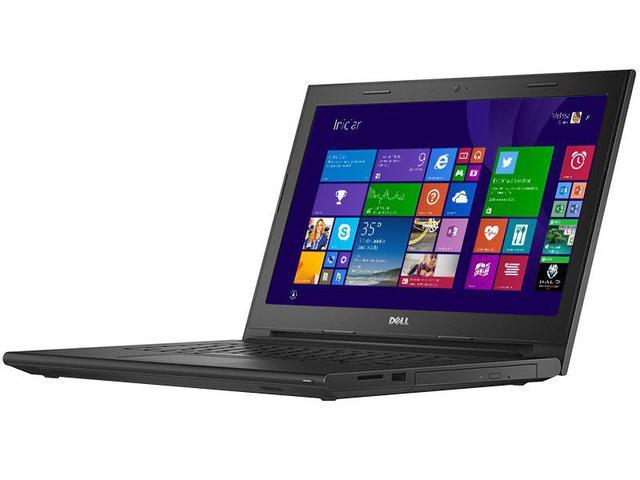 Imagem de Notebook Dell Inspiron I14-3442-A30 Intel Core i5