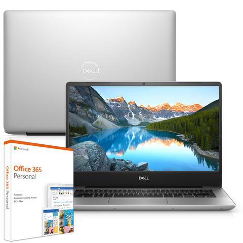 Imagem de Notebook Dell Inspiron i14-5480-M30F 8ª Geração Intel Core i7 8GB 256GB SSD Placa de Vídeo FHD 14