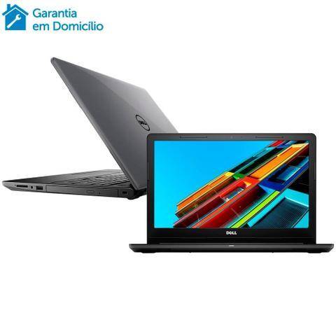 Imagem de Notebook Dell Inspiron i15-3567-A30C, Intel Core i5, 4GB, 1TB, Tela 15.6