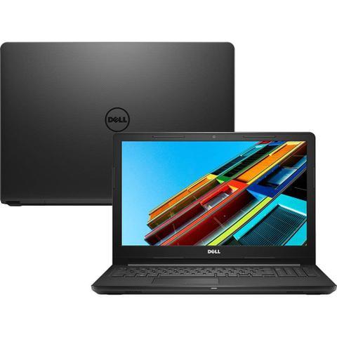 Imagem de Notebook Dell Inspiron i15-3567-A30P - Intel Core i5, 4GB, 1TB, Tela LED 15.6