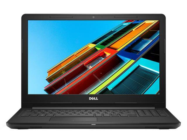 Imagem de Notebook Dell Inspiron I15-3567-D10P Intel Core i3