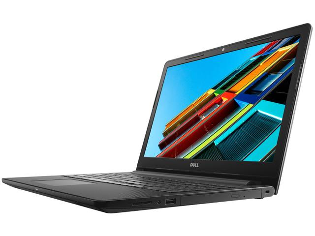Imagem de Notebook Dell Inspiron i15-3576-A70 Intel Core i7