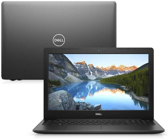 "Notebook - Dell I15-3583-as05p Pentium 5405u 2.30ghz 4gb 128gb Ssd Intel Hd Graphics Windows 10 Home Inspiron 15,6"" Polegadas"