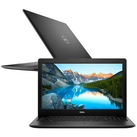 Notebook - Dell I15-3583-d05p Pentium 5405u 2.30ghz 4gb 500gb Padrão Intel Hd Graphics 610 Linux 15,6
