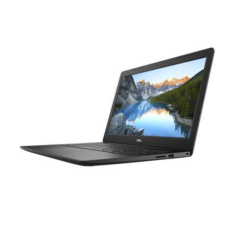 Imagem de Notebook Dell Inspiron i15-3583-M30F 8ª Geração Intel Core i7 8GB 2TB Placa de vídeo 15.6