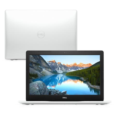 Imagem de Notebook Dell Inspiron i15-3583-M64B 8ª Geração Intel Core i7 8GB 2TB Windows 10 Office 365 McAfee