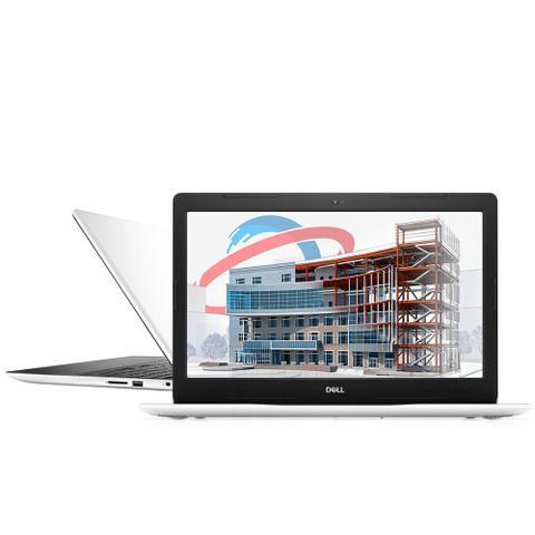 "Notebook - Dell I15-3583-m3xb I5-8265u 1.60ghz 8gb 1tb Padrão Intel Hd Graphics 620 Windows 10 Home Inspiron 15,6"" Polegadas"