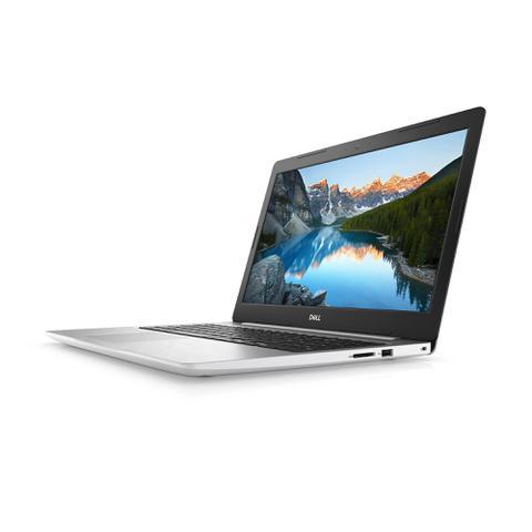Imagem de Notebook Dell Inspiron i15-5570-M41B 8ª geração Intel Core i7 8GB 2TB Placa Vídeo 15.6
