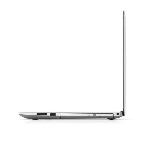 Imagem de Notebook Dell Inspiron i15-5570-U31C 8ª geração Intel Core i7 8GB 1TB Placa Vídeo 15.6