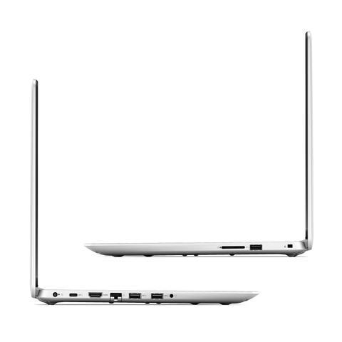 Imagem de Notebook Dell Inspiron i15-5584-M60S 8ª Geração Intel Core i7 8GB 1TB + 128GB SSD Placa vídeo FHD 15.6